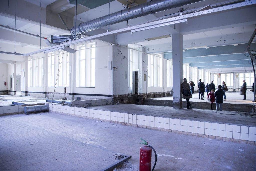 Video: hoe gaat het met de verbouwing van het voormalige postkantoor?