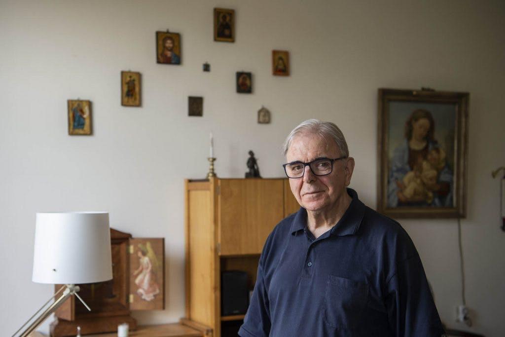 Karakteristiek klooster in Utrecht verkocht: laatste minderbroeders vertrekken uit de stad