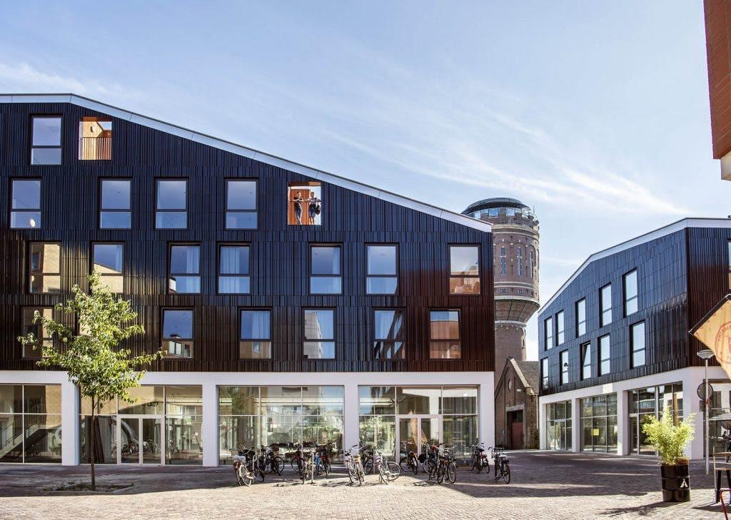 Gemiddelde prijs studentenkamer in Utrecht stijgt naar 431 euro
