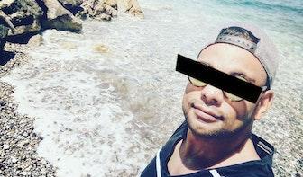 Zamir M. (33) oneens met opgelegde straf voor moord op ex-vriendin en gaat in cassatie