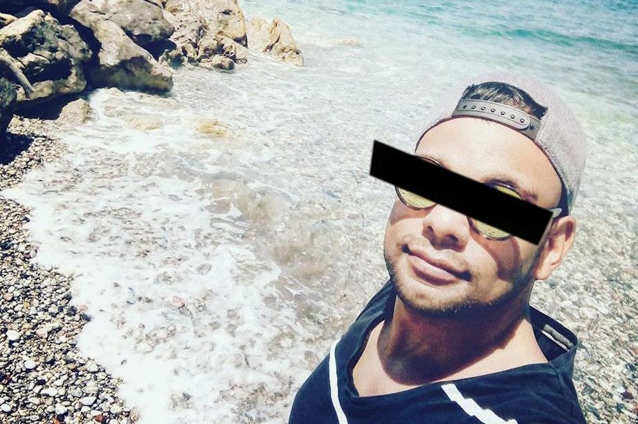 Zamir M. krijgt 15 jaar cel en tbs voor moord op Laura Korsman