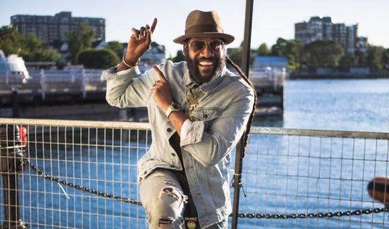 Dagtip: Liefdevolle rootsreggae van Tarrus Riley