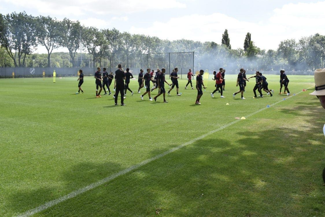 Dagtip: FC Utrecht kruist de degens met Desto