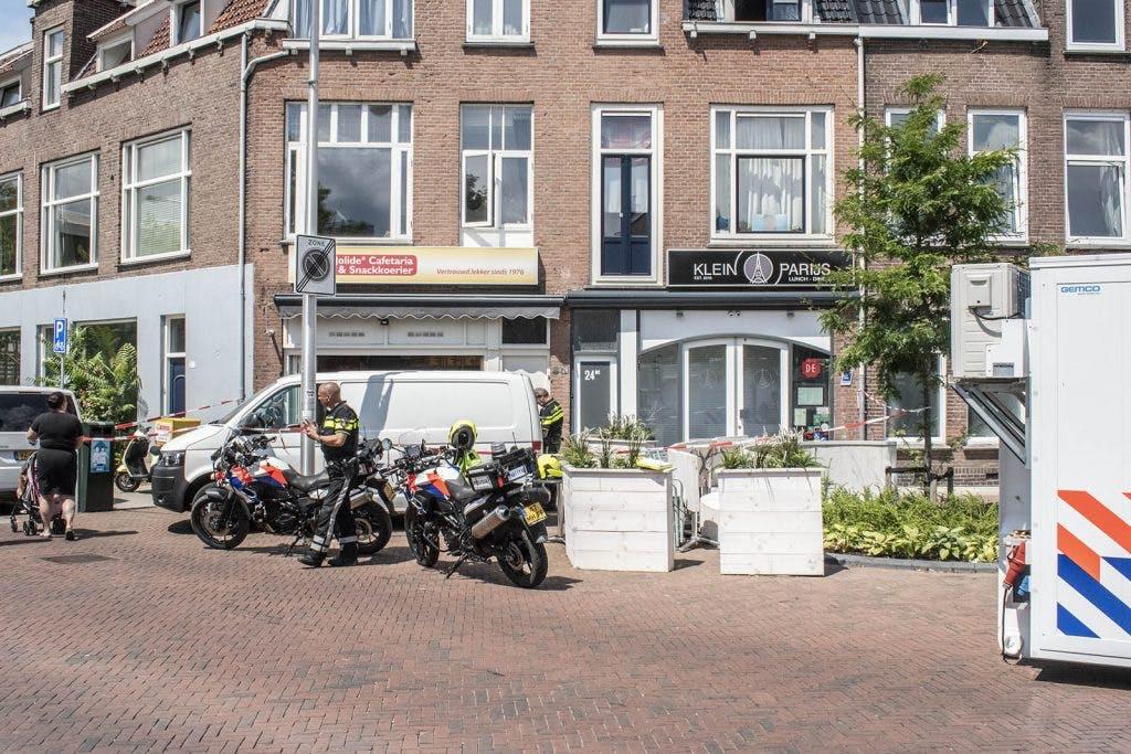 Politie bevestigt dat 24-jarige vrouw in Utrecht met geweld om het leven is gekomen