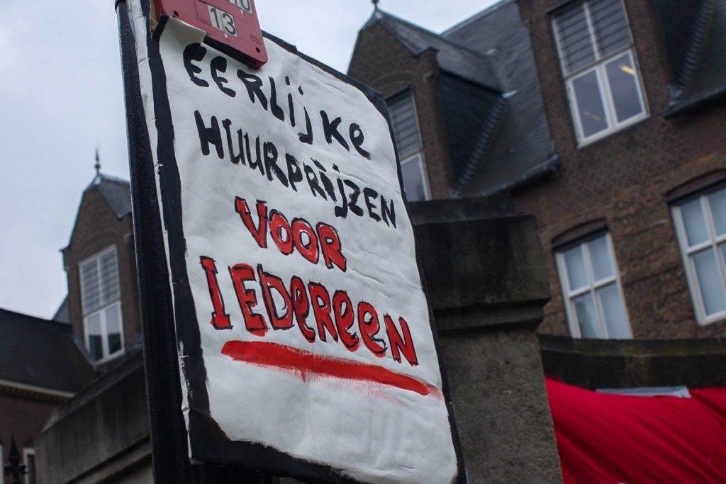 Huurteam doet weer goede zaken in Utrecht: half miljoen euro terug naar huurders