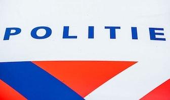Maaltijdbezorger ernstig gewond na ongeluk op Amsterdamsestraatweg