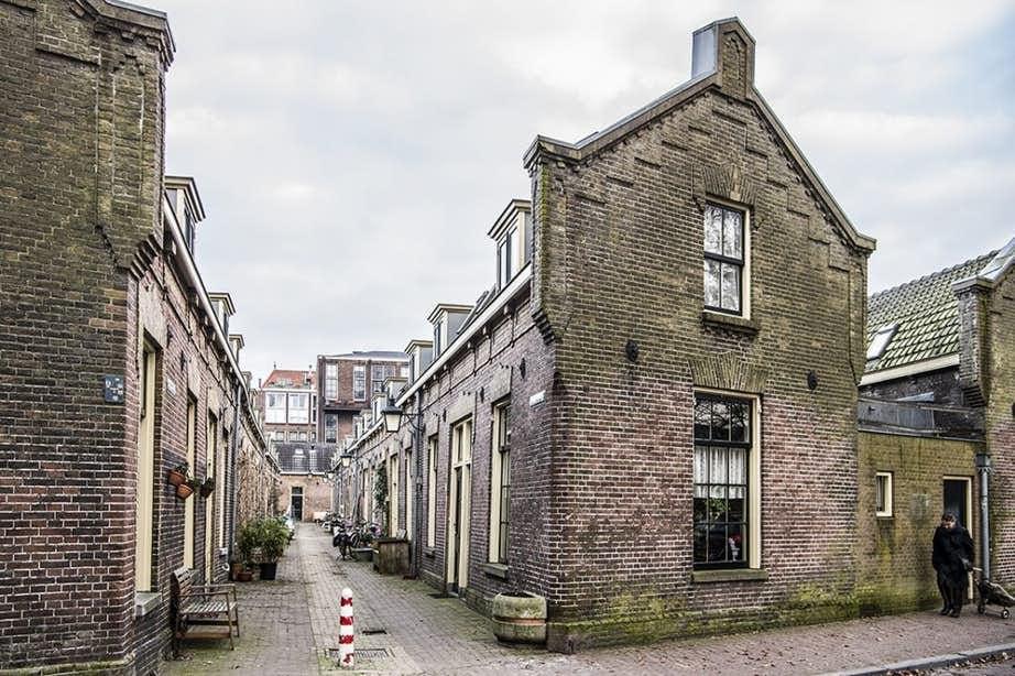 Wat is het ultieme Utrechtse woord: Gladiool, wijffie, jochie, dakhaos of waor?