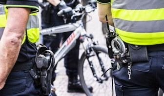 Politie lost schoten bij arrestatie mogelijke ontvoerders in Utrecht