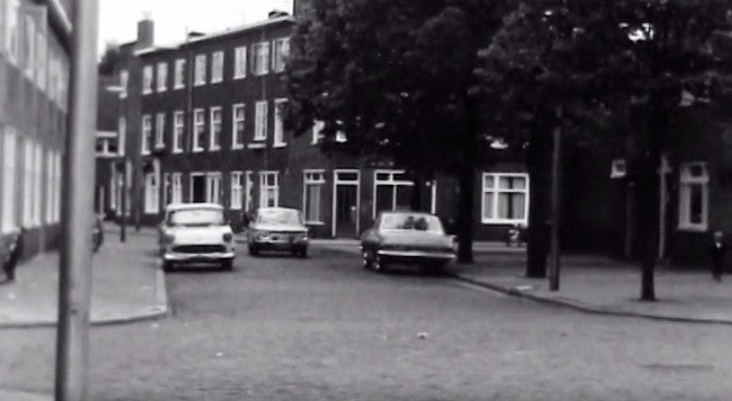 Filmmaker Frans Hofmeester maakt tijdsbeeld van jaren 60 in Utrecht
