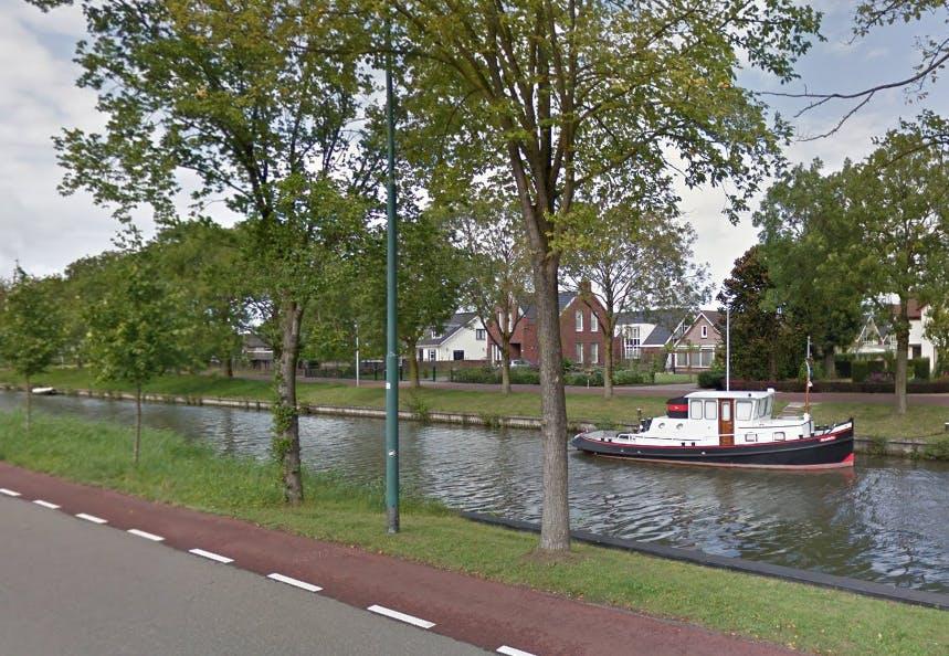 Vaarverbod op Leidsche Rijn tussen Utrecht en Harmelen