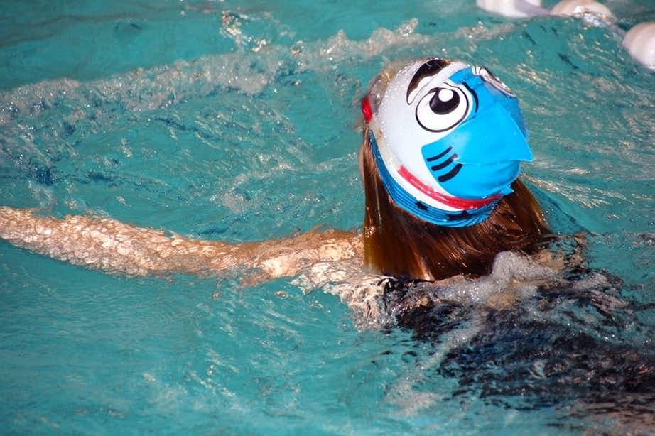 Steeds meer Utrechtse kinderen behalen zwemdiploma
