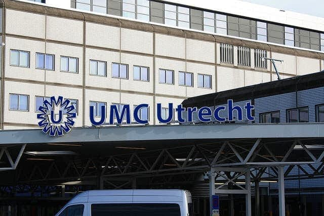 64 mannen scheren snor in UMC voor prostaatkankeronderzoek