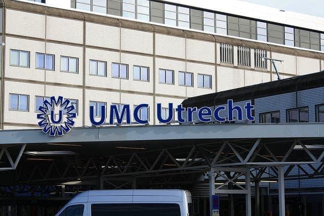 Corona-afdeling UMC Utrecht krijgt vanaf vandaag extra hulp van militairen