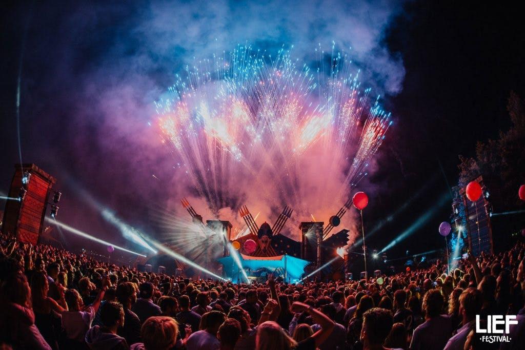 Het verhaal van LIEF Festival 2018