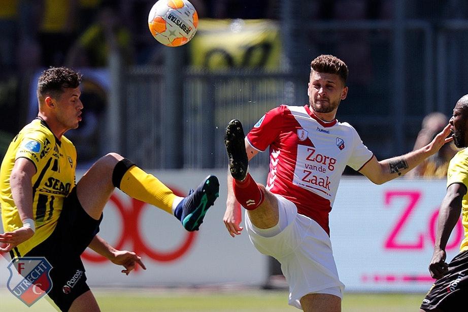 Deelnemers FCU Pool voorspellen opnieuw ruime zege voor FC Utrecht