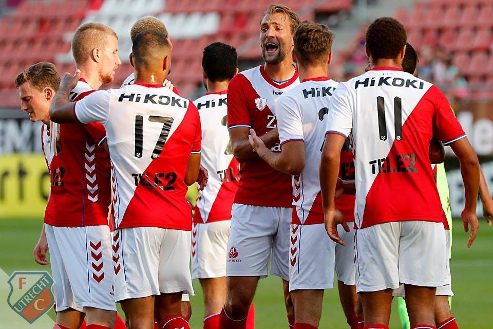 DUIC Sport lanceert FCU Pool: voorspel uitslagen FC Utrecht en win