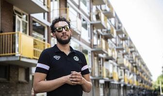 Rapper Kippie: 'Ik ben de woordvoerder van de straat'