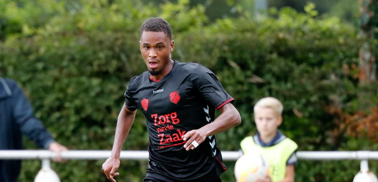 FC Utrecht laat Patrick Joosten vlieguren maken bij VVV-Venlo