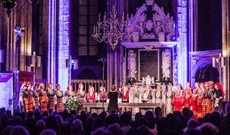 Het advies is binnen: deze Utrechtse culturele instellingen gaan jaarlijks 13,8 miljoen euro verdelen