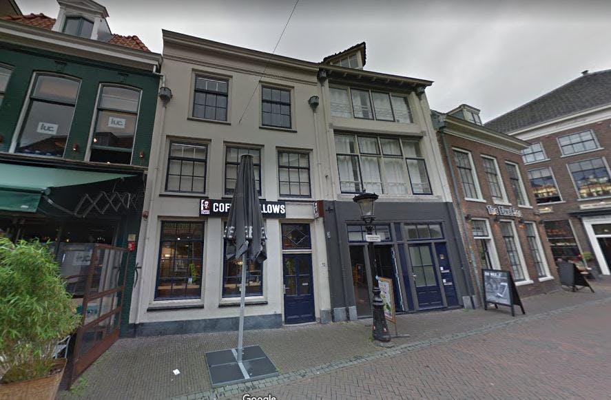 Nieuw pannenkoekenrestaurant in centrum Utrecht: Anna Pancakes
