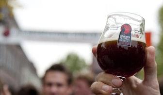 Bockbierfestival komt in oktober terug naar het Janskerkhof in Utrecht