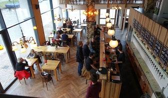 Dagtip: Meet the brewer bij Taplokaal Gist op Rotsoord