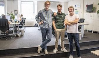 Utrechtse marktplaats voor kleding bestaat 5 jaar en groeit nog steeds
