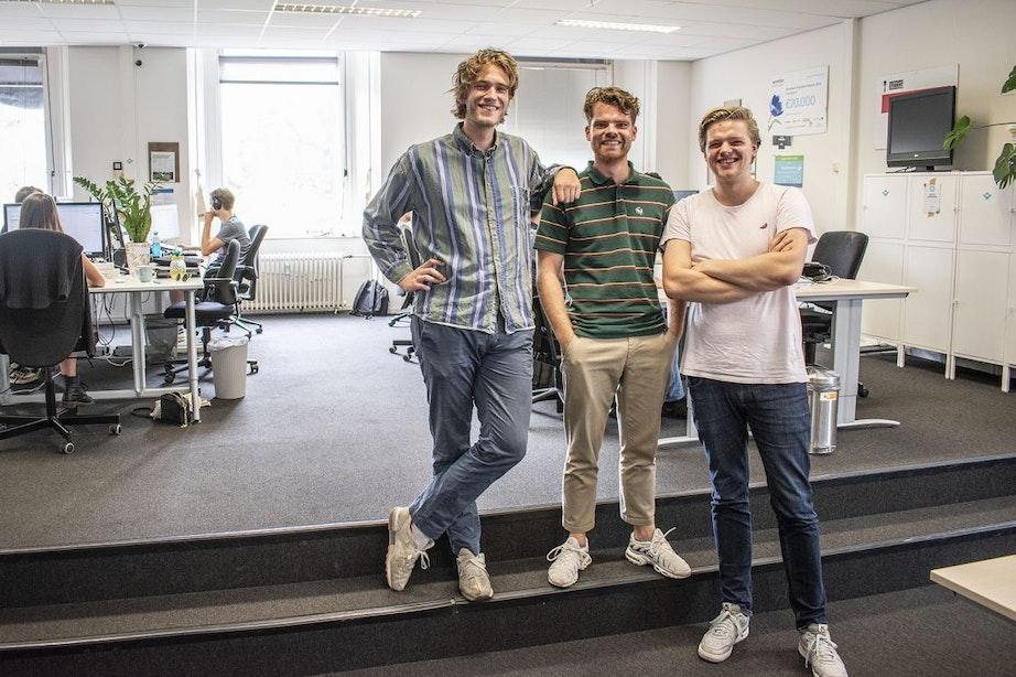 Utrechts platform voor tweedehandskleding United Wardrobe overgenomen door Vinted