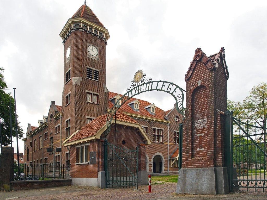 Kromhoutkazerne en University College: militaire monumenten open