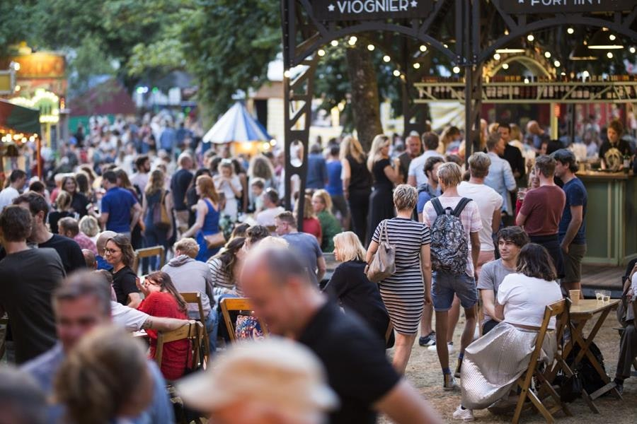 Parade in Utrecht trekt 91.000 bezoekers
