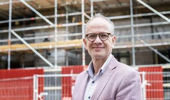 Interview met fractievoorzitter Henk van Deún van nieuwkomer PVV: 'Utrecht weer van ons'