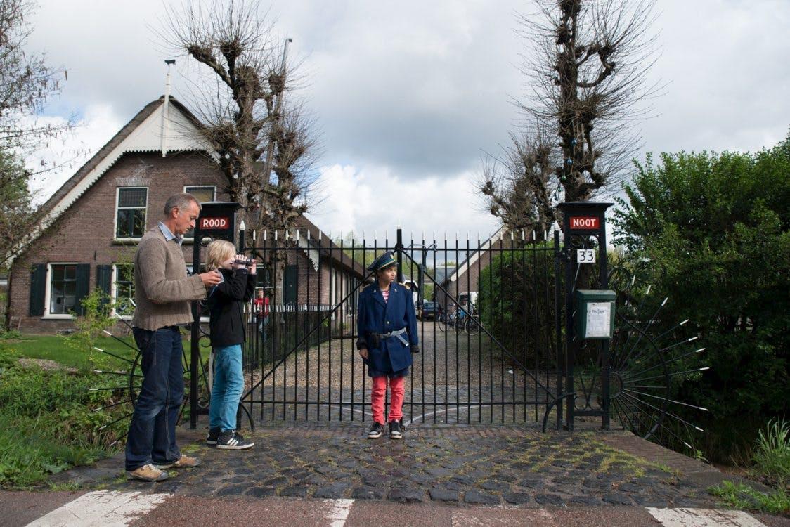 Monumentale Utrechtse boerderij Rood Noot wordt bierbrouwerij en horeca