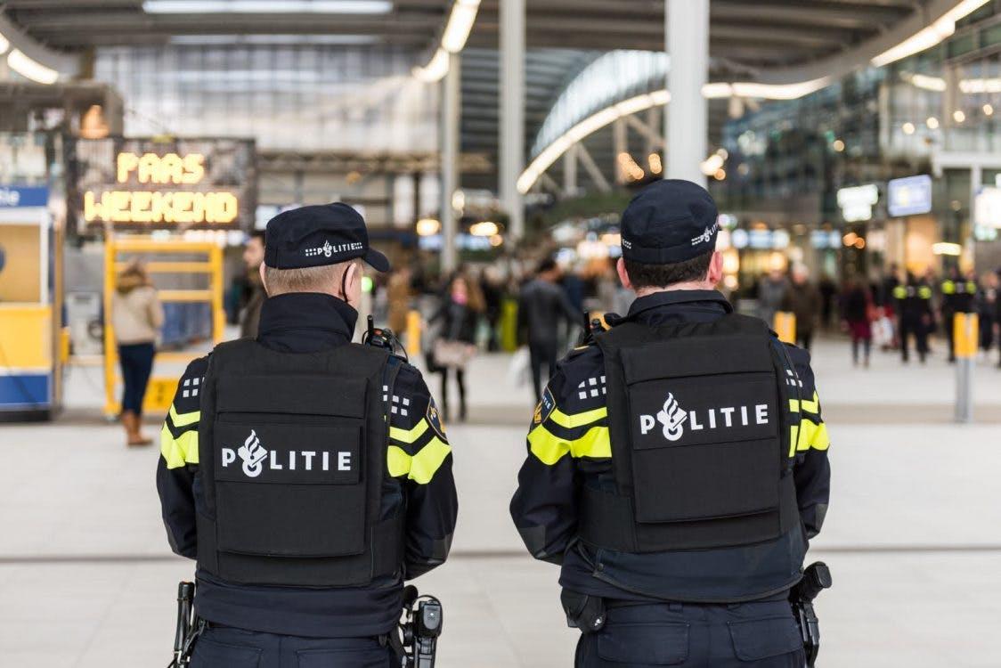 'Negentien geradicaliseerde moslims uit Utrecht actief gevolgd'