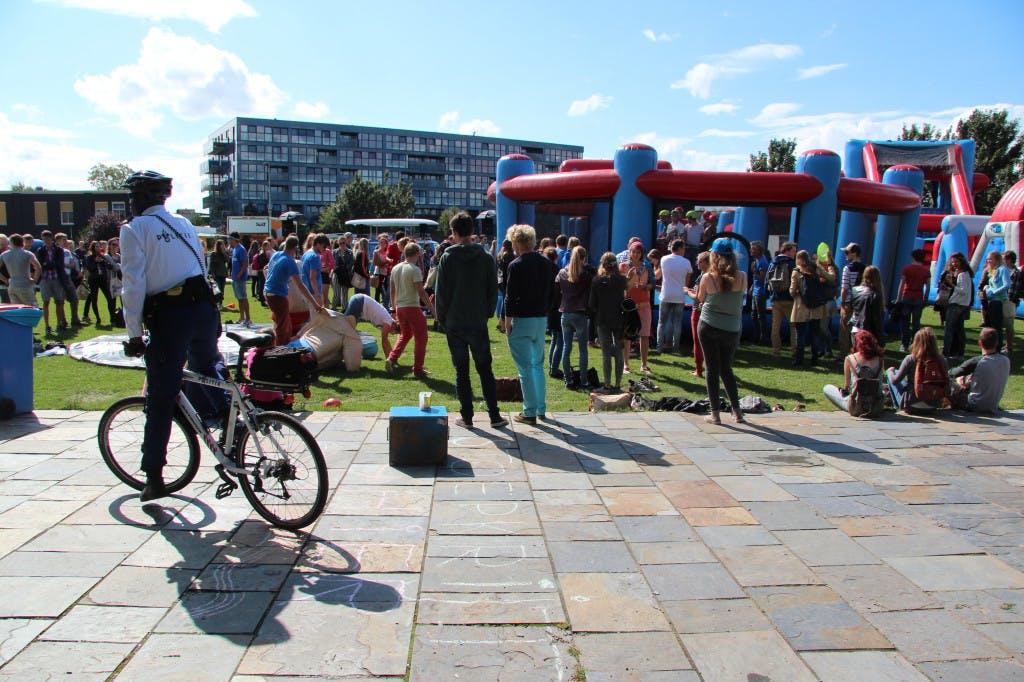 Utrechtse Introductie Tijd 2018 bijna van start: dit gaan de studenten doen
