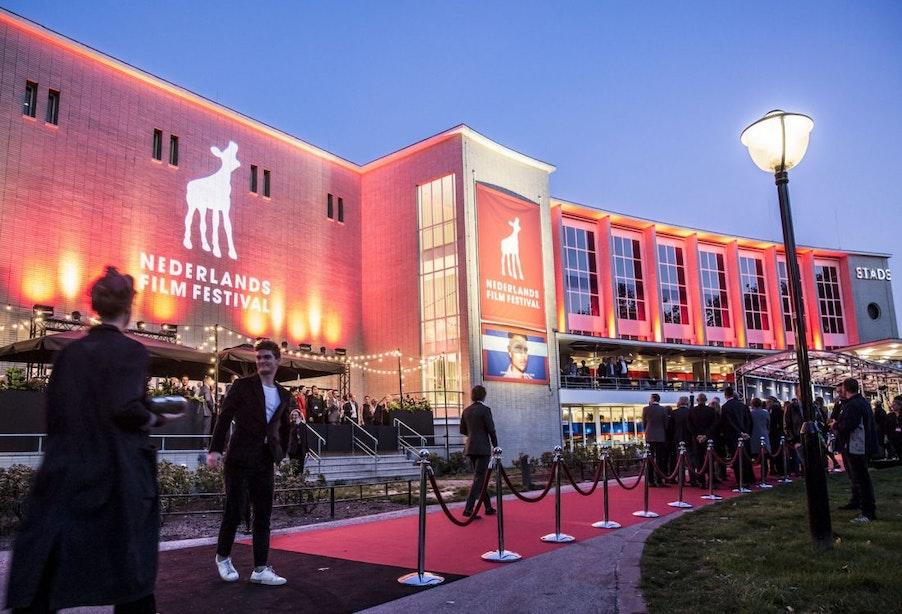 NFF anders dan andere jaren: films thuis te zien, acht publiekspremières in heel Nederland én extra weekend in december