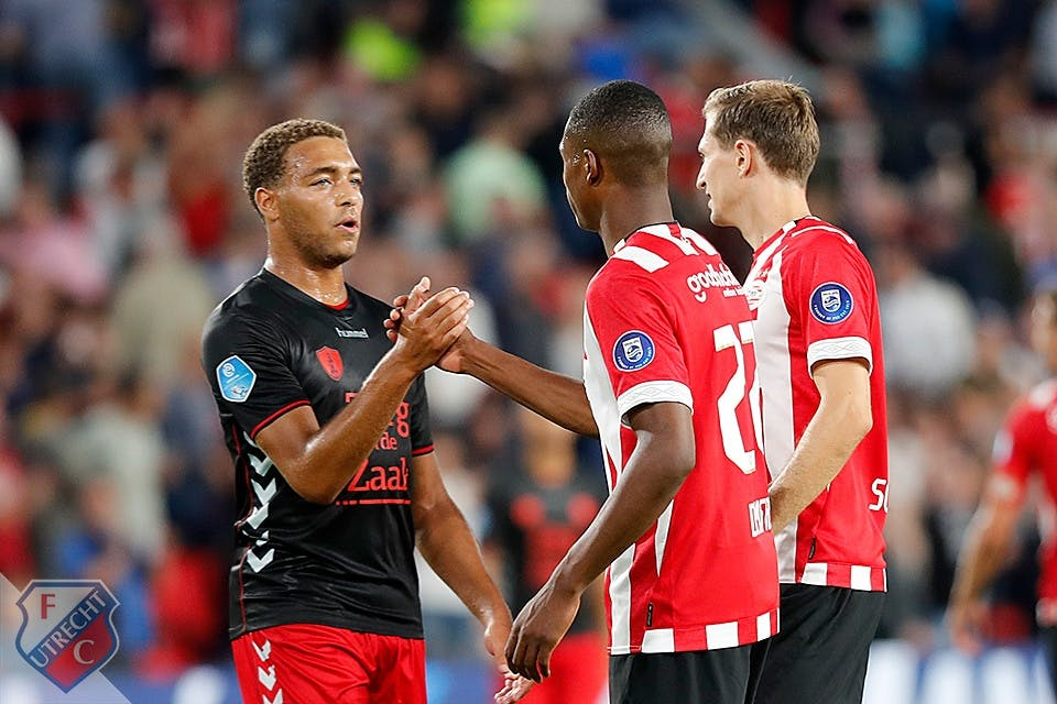 'Transfer Dessers naar Anderlecht afgeketst'