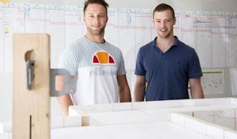 Utrechtse innovaties: 'Selficient is het huis van de toekomst'