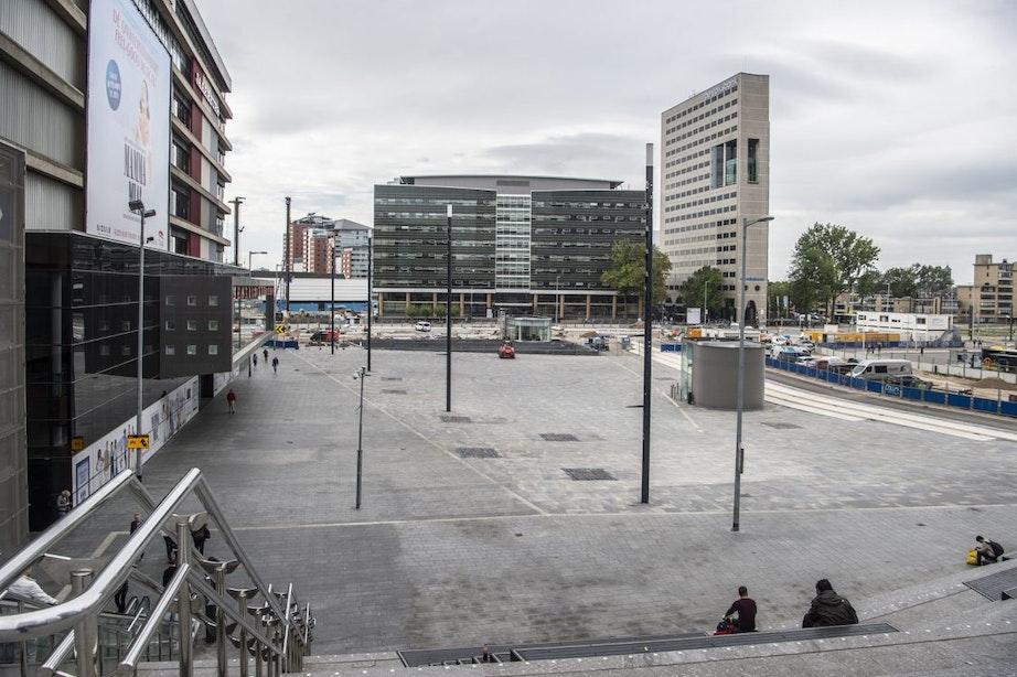 Utrecht verbood demonstratie op Jaarbeursplein uit angst voor gezondheidsrisico's en ongeregeldheden