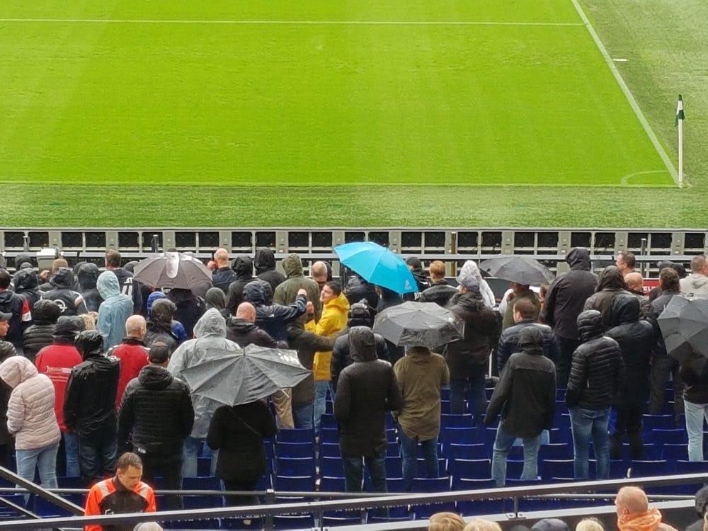 Er is geen tijd voor FC Utrecht