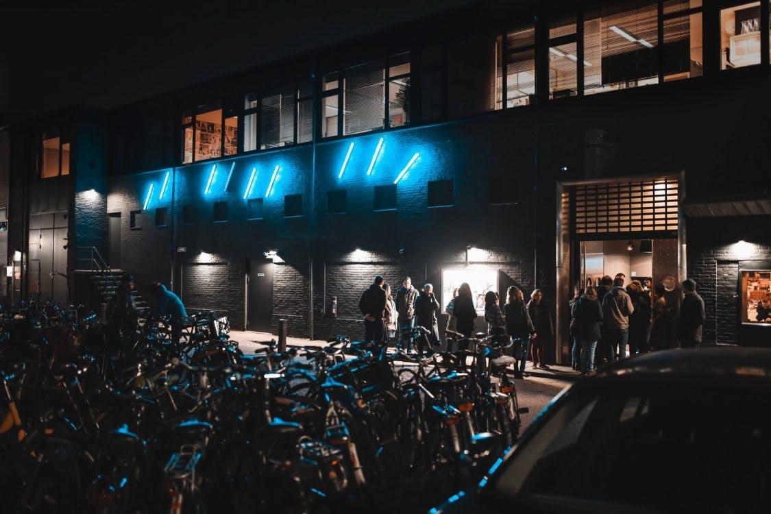 Housefeest KrancK keert weer terug in Utrecht