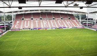 FC Utrecht boekt financiële winst na jaren van verlies
