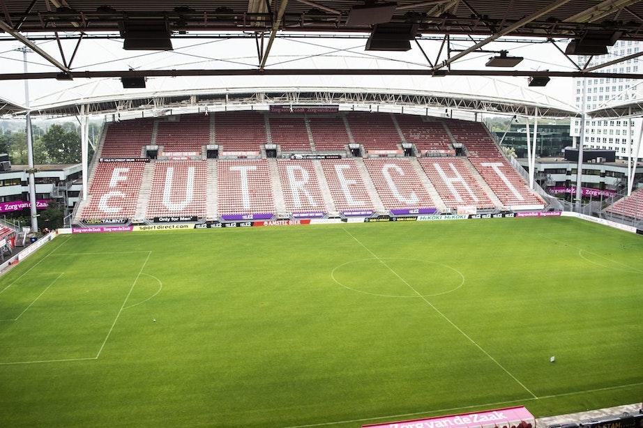 UEFA lijkt protest FC Utrecht niet te steunen