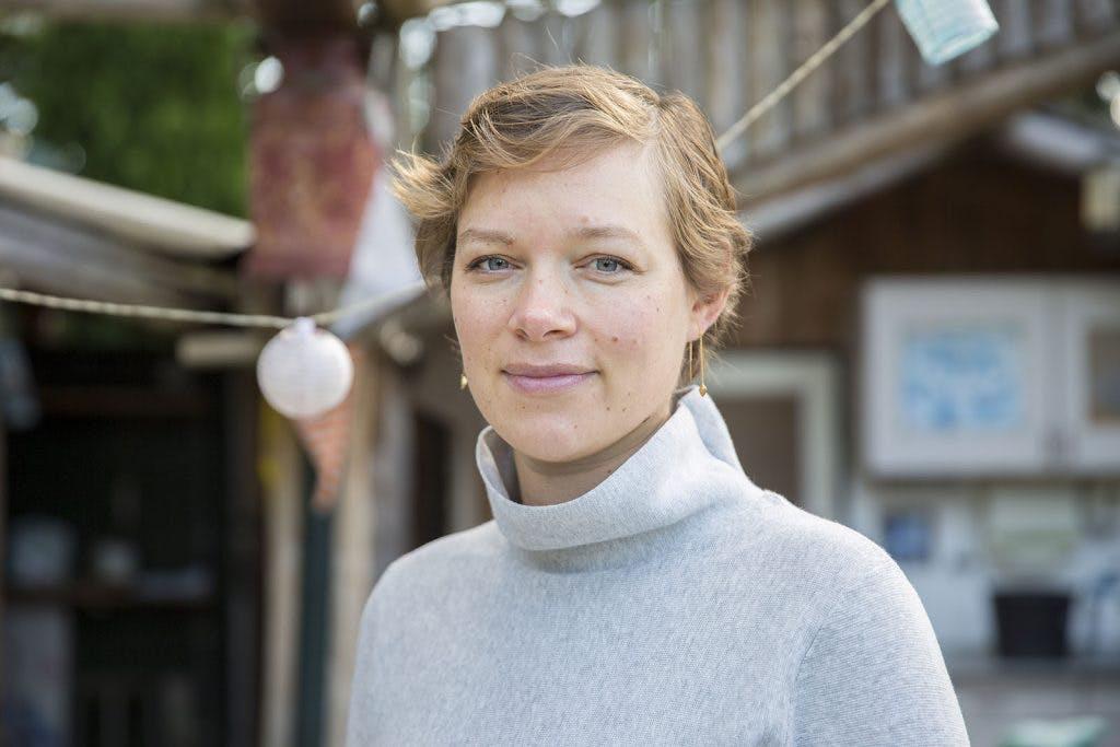 Allemaal Utrechters – Maja Nylén: 'Utrecht is vrij conservatief op het gebied van gender'