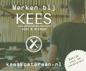 Werken bij Kees Houten; word jij onze nieuwe collega?