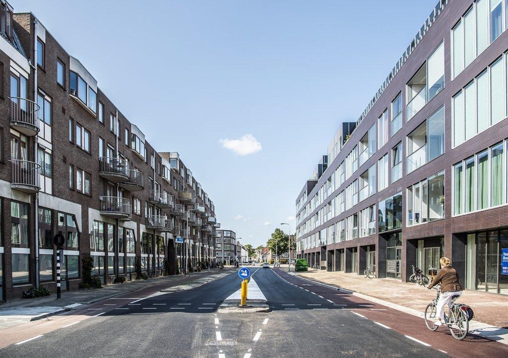 Nieuw horecaconcept op Kaatstraat: 'sportles in combinatie met voeding'