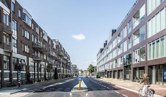Fietser overleden na ongeval op de Kaatstraat in Utrecht
