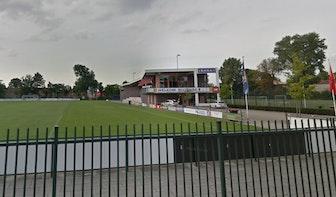 Sportpark Thorbeckelaan van DHSC zou omgedoopt kunnen worden tot Wesley Sneijderpark
