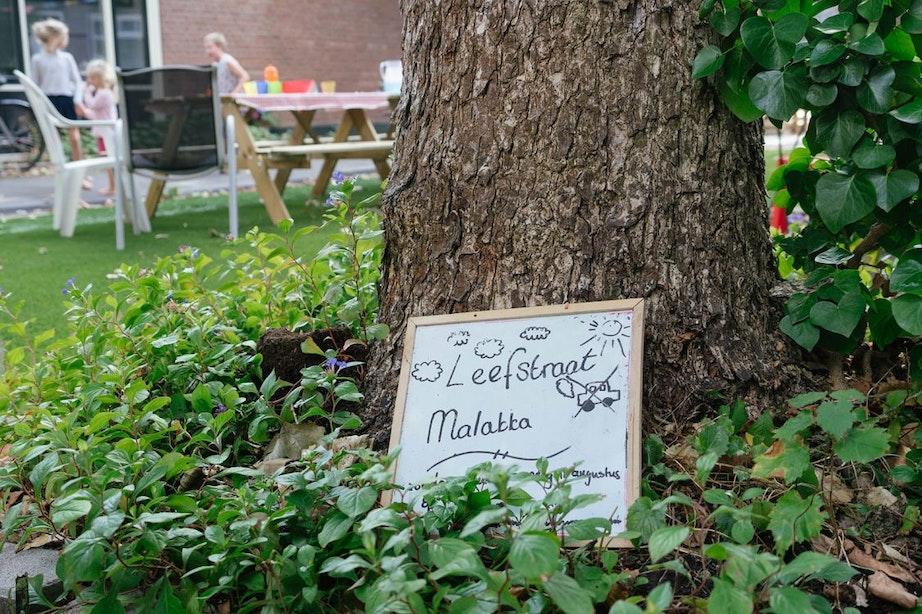 Leefstraten in Utrecht: 'Ik hoop dat we bij elkaar blijven aankloppen'
