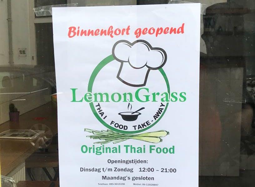 Nieuw Thais restaurant op de plek van Saowapa