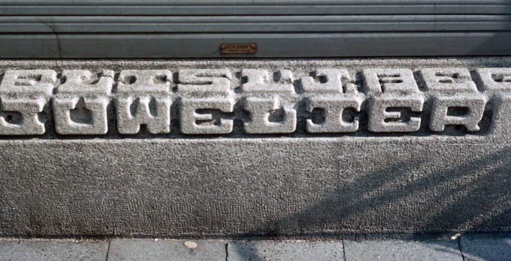Kunst aan Gebouwen: Gerrit Rietveld als gevelkunstenaar